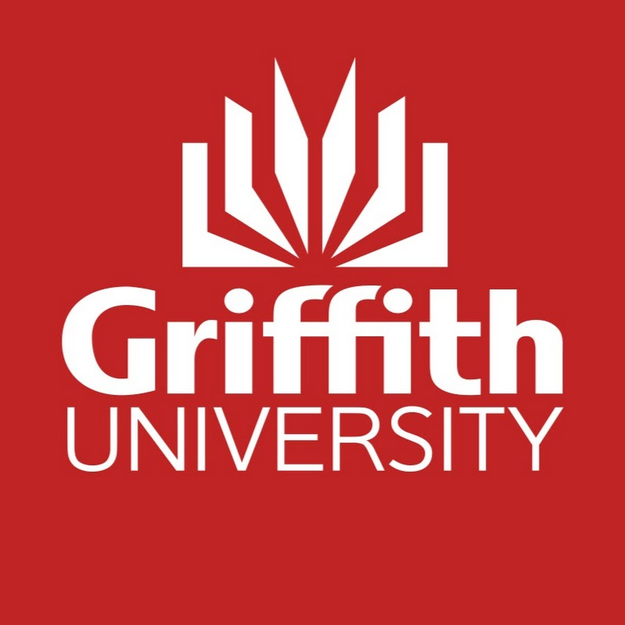 logo de universidad de Griffith