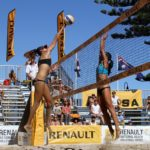 Beach Volley Australia