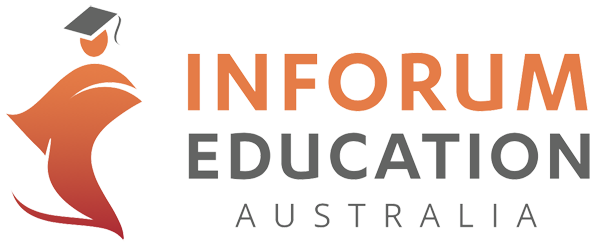 inforum education logo australia